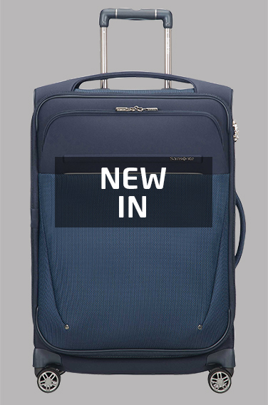 New In Samsonite